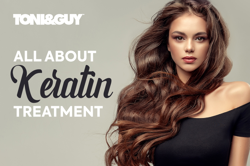 All About Keratin Treatment – Untold Facts